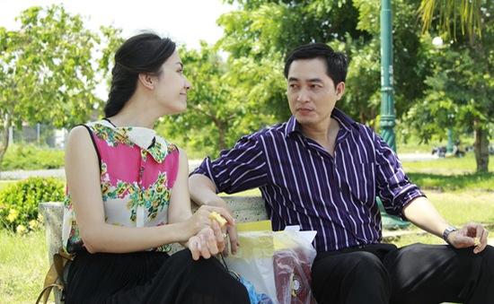 """Ái Châu đối đầu Diễm Châu trong """"Ánh ban mai"""""""