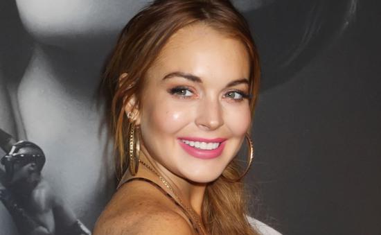 Lindsay Lohan không có cửa đóng phim của Ben Affleck
