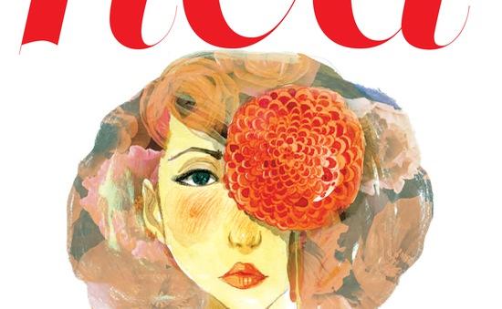 VTV Online tặng sách Mật ngữ của hoa