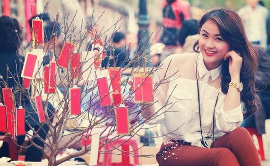 """Sao Mai Thanh Huyền: Bên tôi luôn có """"đại gia"""""""