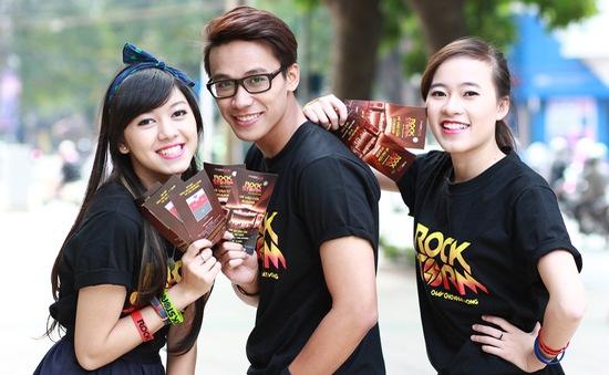 Gói cước RockStorm - Món quà cho cộng đồng Rock Việt