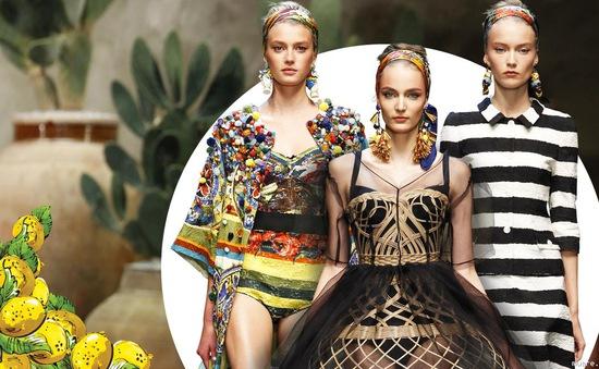 Khai mạc hội chợ hàng tiêu dùng và thời trang