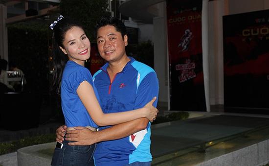 Diệp Lâm Anh dọa từ mặt Kiwi Ngô Mai Trang nếu không vào top 3 Cuộc đua kỳ thú