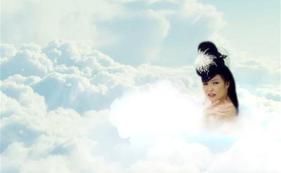Phương Thanh lần đầu vào vai mĩ nữ