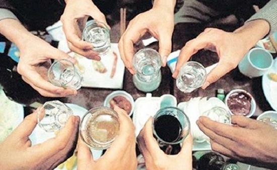 Bệnh nhân ngộ độc rượu tăng mạnh