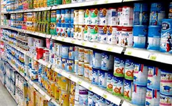 Toạ đàm trực tuyến về thị trường sữa