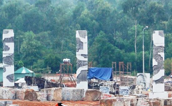 Xây Tượng đài mẹ Việt Nam anh hùng ở Quảng Nam