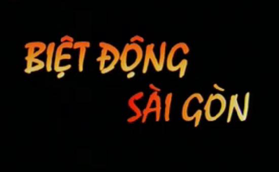 PTL Biệt động Sài Gòn - tập 1: Quyết tử quân