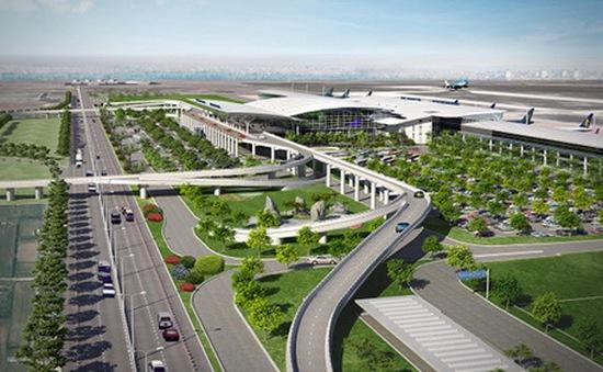 Yêu cầu UBND Hà Nội đẩy nhanh GPMB dự án nhà ga T2 - Nội Bài