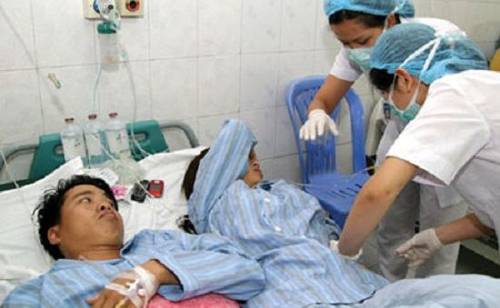 Xuất hiện virus sốt rét từ nước ngoài