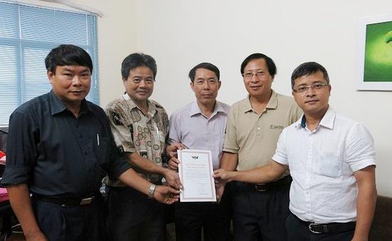 Hội đồng ngũ HN Sư đoàn 308 Quân Tiên Phong 13/9/1973 ủng hộ TTCE