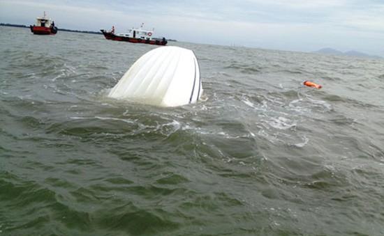 Khởi tố 2 Giám đốc trong vụ chìm ca nô tại Cần Giờ
