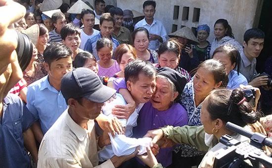 Hôm nay (6/11), xét xử tái thẩm vụ Nguyễn Thanh Chấn