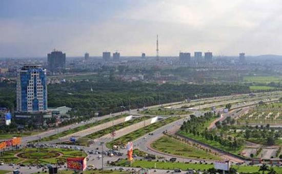 Hà Nội có thêm 2 quận: Nam Từ Liêm và Bắc Từ Liêm