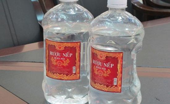 """Thu hồi khẩn cấp """"Rượu nếp 29 Hà Nội"""""""