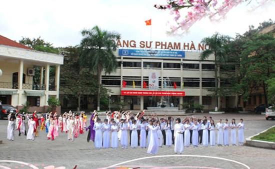 Sẽ thành lập trường Đại học Thủ đô Hà Nội