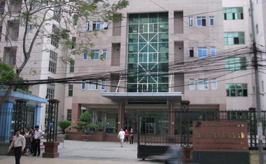 Bắt giam nguyên GĐ Bệnh viện Bưu điện