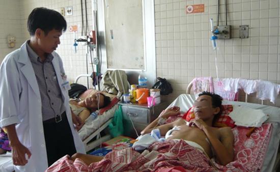 TP.HCM: Cứu sống bệnh nhân bị dập nát thực quản hi hữu