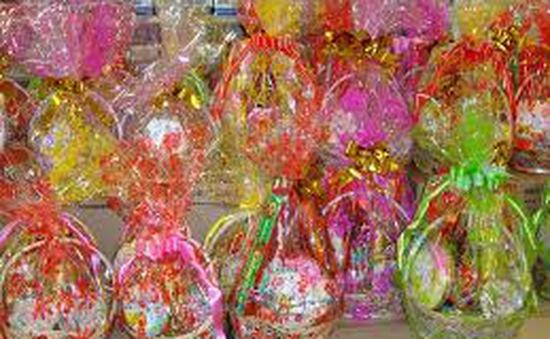 Bình Định: Gần 13.500 suất quà Tết cho người dân vùng lũ