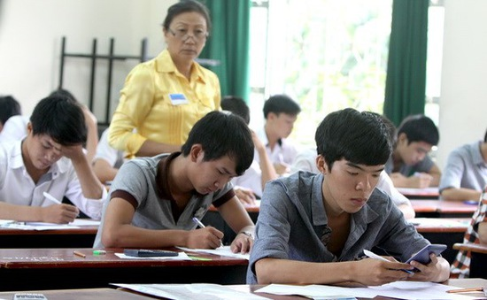 Một số trường đại học công bố đề án tuyển sinh riêng