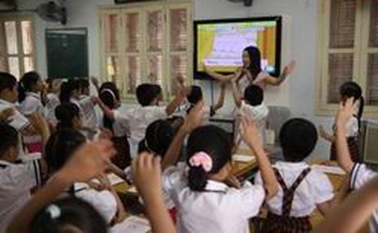 5 yêu cầu về năng lực giáo viên tiếng Anh phổ thông
