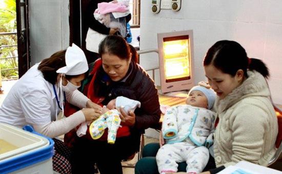 Thiếu vaccine thủy đậu tại một số địa phương