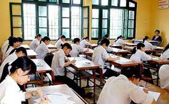 Lùi thời gian nộp hồ sơ đăng ký dự thi ĐH,CĐ
