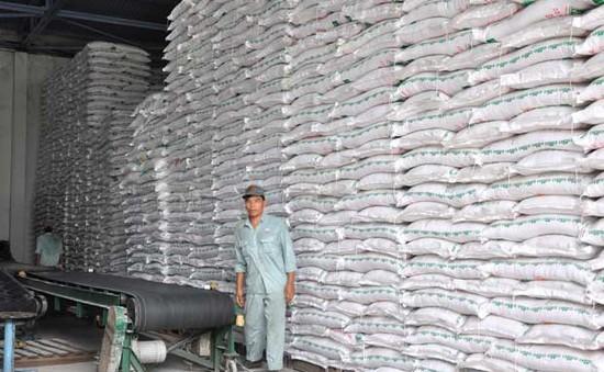 Phó Thủ tướng chỉ đạo tháo gỡ khó khăn trong tiêu thụ đường tồn kho
