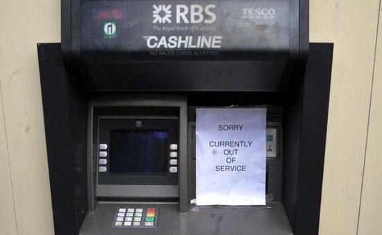 Đạo tặc đào hầm dài 15m trộm tiền trong máy ATM