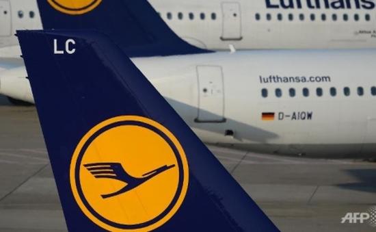 Đức hủy hàng trăm chuyến bay do bãi công