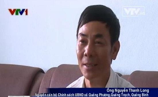 Quảng Bình: Phi lý chuyện người chết ba năm vẫn có tiền chính sách