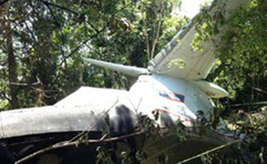 Việt Nam chia buồn sâu sắc với Lào về vụ tai nạn máy bay