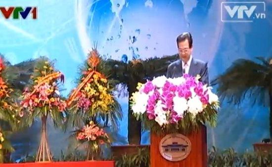 Thủ tướng dự Lễ công bố ngày Khoa học và công nghệ Việt Nam