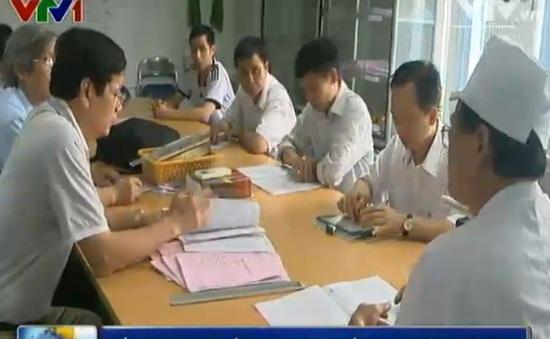 Vụ hàng loạt công nhân tại Thanh Hóa ngất xỉu: Bộ Y tế đưa ra kết luận sơ bộ