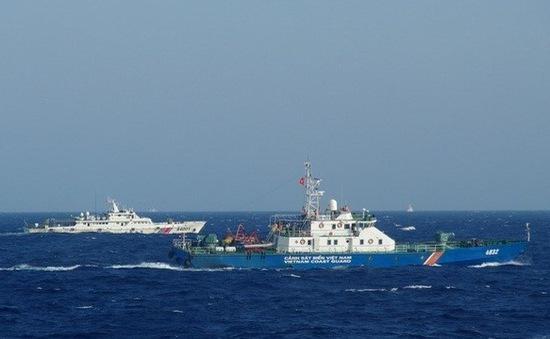 Hạ nghị sỹ Mỹ lên án Trung Quốc đâm chìm tàu cá Việt Nam