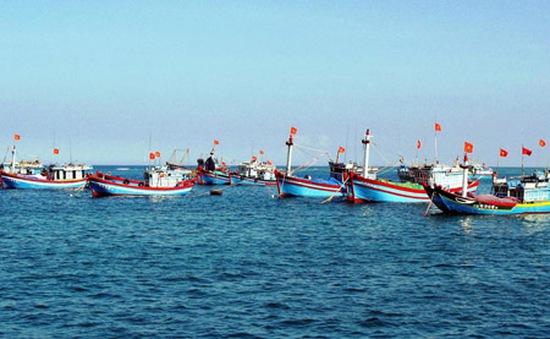 Quảng Bình: Hỗ trợ ngư dân 1,7 tỷ đồng đóng tàu cá công suất lớn