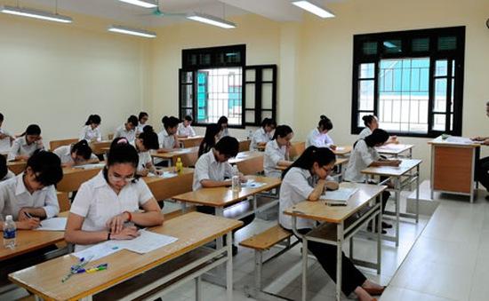 Thi tốt nghiệp THPT 2014: Môn Ngoại ngữ có tỷ lệ đăng ký dự thi thấp thứ hai sau Lịch sử