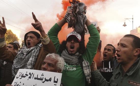 Ai Cập tuyên án tử hình 10 thành viên của Tổ chức Anh em Hồi giáo