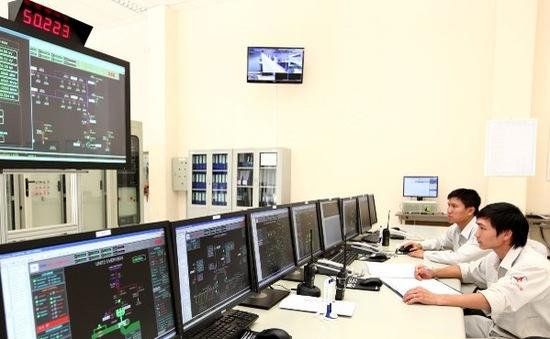 Thông tin chính thức từ EVN về sự cố máy biến áp 500KV Hiệp Hòa
