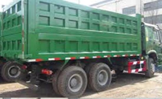 Ngừng cấp phép đối với xe khách, xe tải thùng đã bị cải tạo
