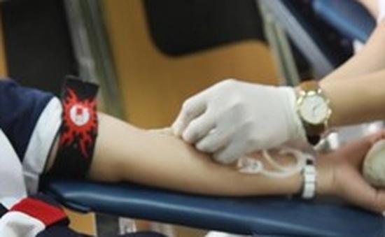 Người phụ nữ 72 lần hiến máu: Tôi là một người bình thường