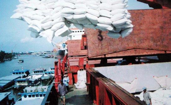 Trung Quốc tăng nhập gạo Việt Nam không phải vì thiếu gạo