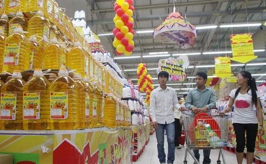 5 công ty Việt Nam lọt top 500 công ty bán lẻ hàng đầu châu Á - TBD