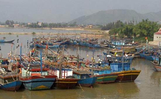 Quảng Bình: Hỗ trợ ngư dân đóng mới, cải hoán tàu thuyền vươn khơi bám biển