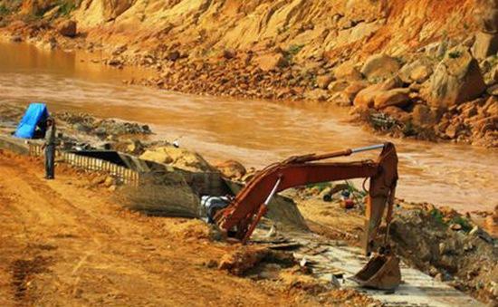 Kon Tum: Đầu tư 320 tỷ đồng nâng cấp các công trình thủy lợi