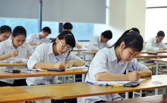Buổi thi đầu tiên ĐH, CĐ đợt 2: 38 thí sinh bị xử lý kỷ luật