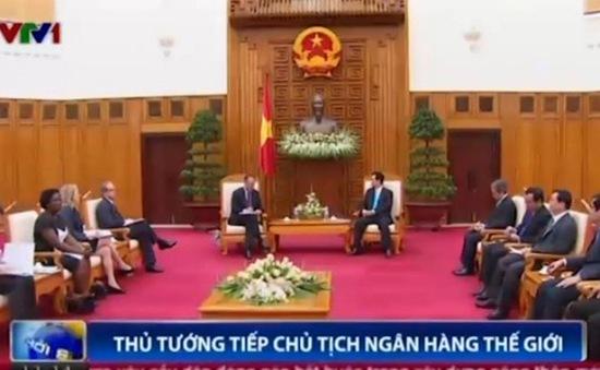 Ngân hàng Thế giới cam kết cho Việt Nam vay ưu đãi gần 4 tỷ USD