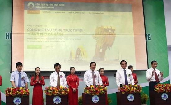 Đà Nẵng khánh thành hệ thống thông tin Chính quyền điện tử