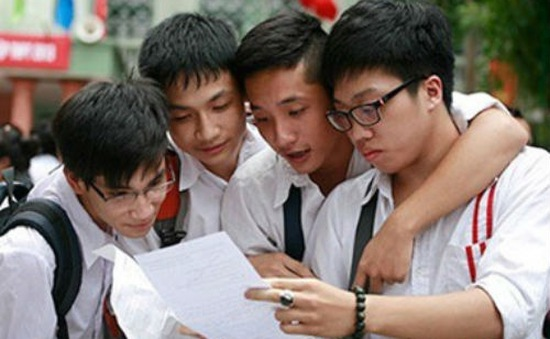Điểm chuẩn Đại học năm nay dự kiến không có nhiều biến động