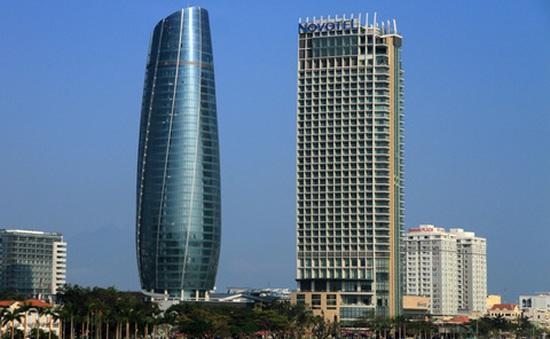Đưa vào sử dụng Trung tâm hành chính TP Đà Nẵng